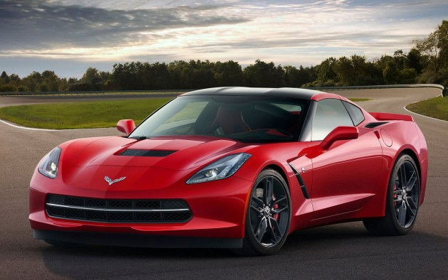 Corvette C7 Stingray-13