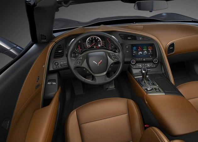 Corvette C7 Stingray-22