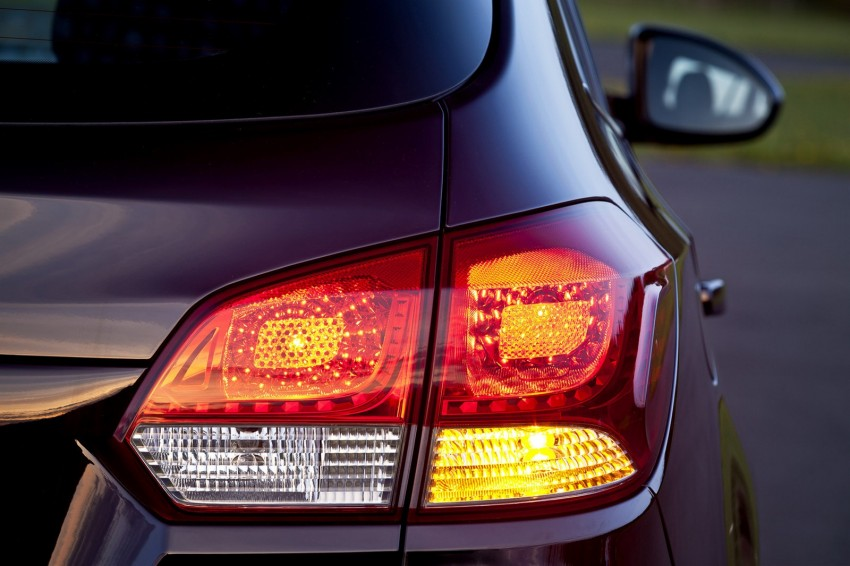 Chevrolet Cruze Station Wagon with a new family face Image #113549