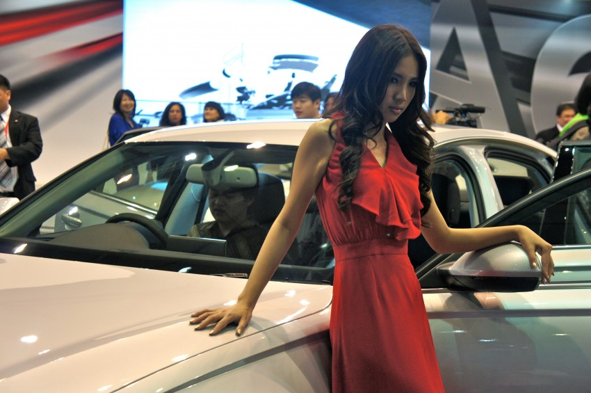 The ladies of IIMS – 100 pics for you to feast your eyes on! Image #65853