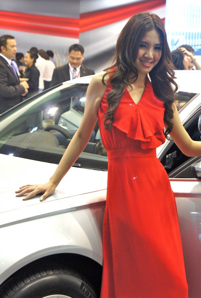 The ladies of IIMS – 100 pics for you to feast your eyes on! Image #65854