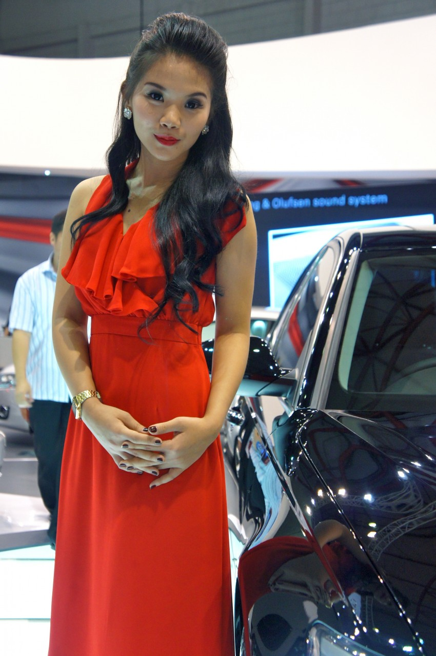 The ladies of IIMS – 100 pics for you to feast your eyes on! Image #65868