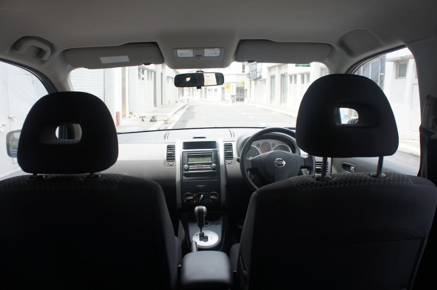 SUV shootout: Mitsubishi ASX vs Nissan X-Trail vs Honda CR-V vs Hyundai Tucson vs Peugeot 3008! Image #80547