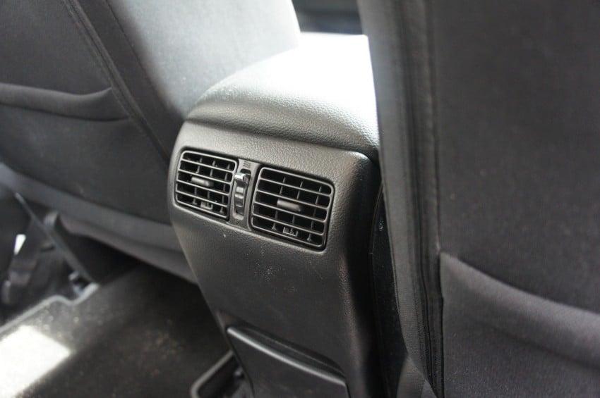 SUV shootout: Mitsubishi ASX vs Nissan X-Trail vs Honda CR-V vs Hyundai Tucson vs Peugeot 3008! Image #154241