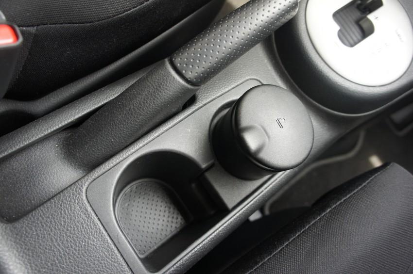 SUV shootout: Mitsubishi ASX vs Nissan X-Trail vs Honda CR-V vs Hyundai Tucson vs Peugeot 3008! Image #154239