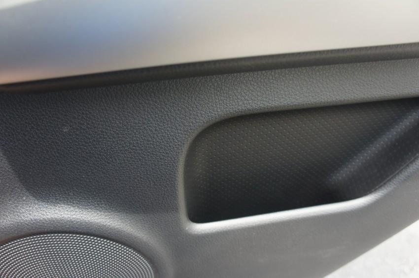 SUV shootout: Mitsubishi ASX vs Nissan X-Trail vs Honda CR-V vs Hyundai Tucson vs Peugeot 3008! Image #154237