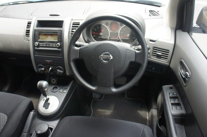 SUV shootout: Mitsubishi ASX vs Nissan X-Trail vs Honda CR-V vs Hyundai Tucson vs Peugeot 3008! Image #80374