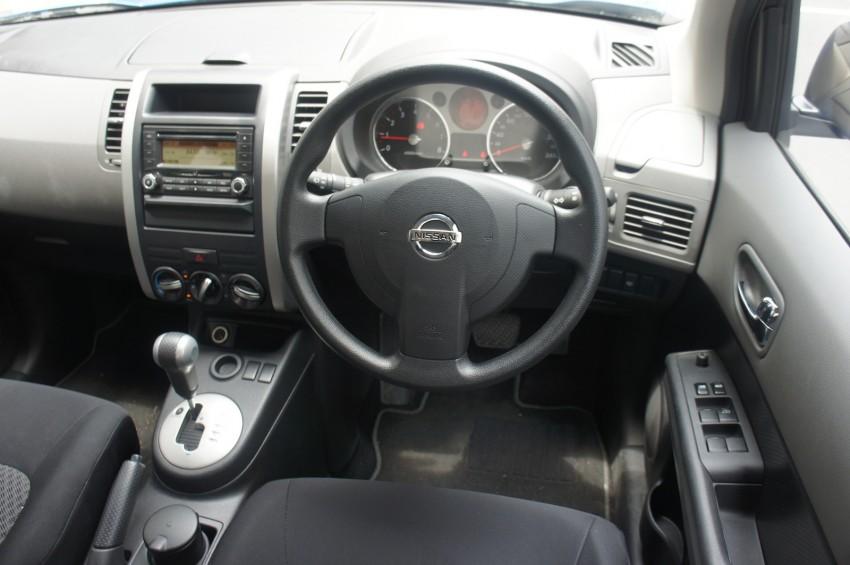SUV shootout: Mitsubishi ASX vs Nissan X-Trail vs Honda CR-V vs Hyundai Tucson vs Peugeot 3008! Image #80557