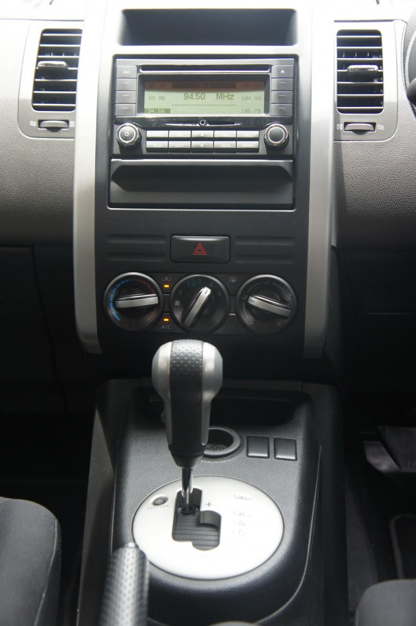 SUV shootout: Mitsubishi ASX vs Nissan X-Trail vs Honda CR-V vs Hyundai Tucson vs Peugeot 3008! Image #80558