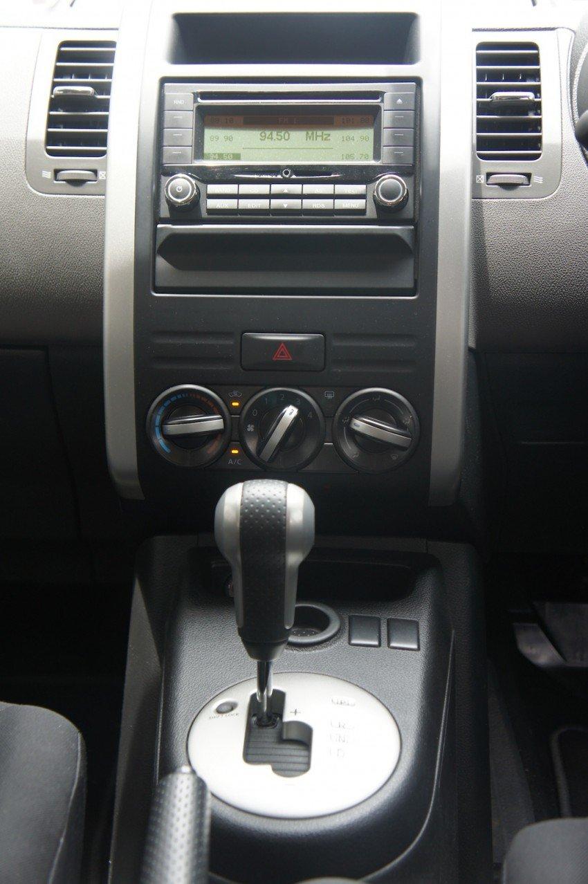 SUV shootout: Mitsubishi ASX vs Nissan X-Trail vs Honda CR-V vs Hyundai Tucson vs Peugeot 3008! Image #154234