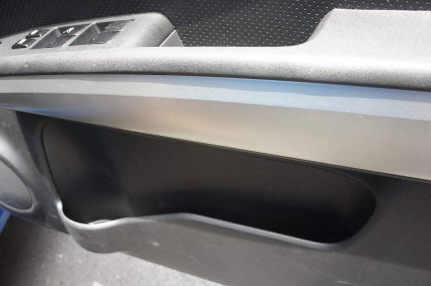 SUV shootout: Mitsubishi ASX vs Nissan X-Trail vs Honda CR-V vs Hyundai Tucson vs Peugeot 3008! Image #154229