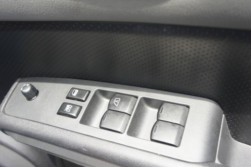 SUV shootout: Mitsubishi ASX vs Nissan X-Trail vs Honda CR-V vs Hyundai Tucson vs Peugeot 3008! Image #80561