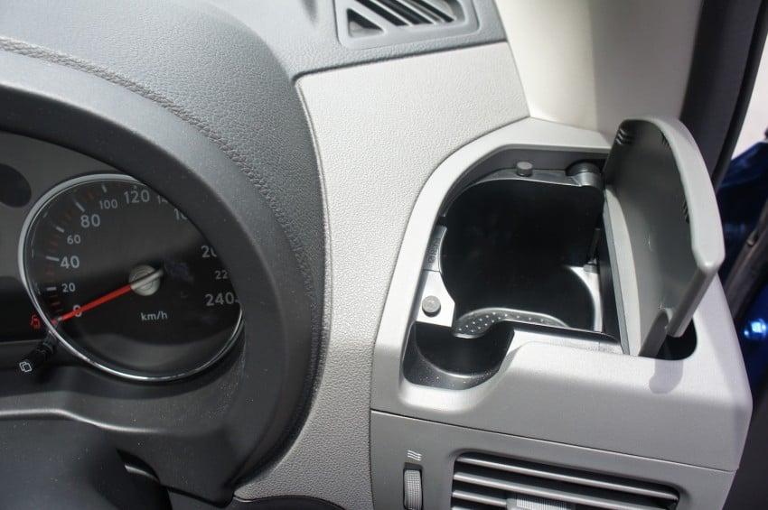 SUV shootout: Mitsubishi ASX vs Nissan X-Trail vs Honda CR-V vs Hyundai Tucson vs Peugeot 3008! Image #80562