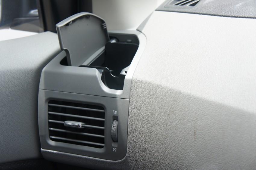 SUV shootout: Mitsubishi ASX vs Nissan X-Trail vs Honda CR-V vs Hyundai Tucson vs Peugeot 3008! Image #80565