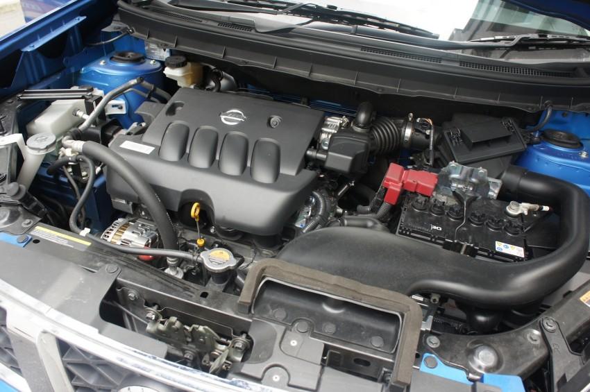 SUV shootout: Mitsubishi ASX vs Nissan X-Trail vs Honda CR-V vs Hyundai Tucson vs Peugeot 3008! Image #80574