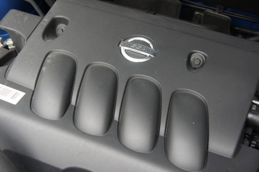SUV shootout: Mitsubishi ASX vs Nissan X-Trail vs Honda CR-V vs Hyundai Tucson vs Peugeot 3008! Image #154215