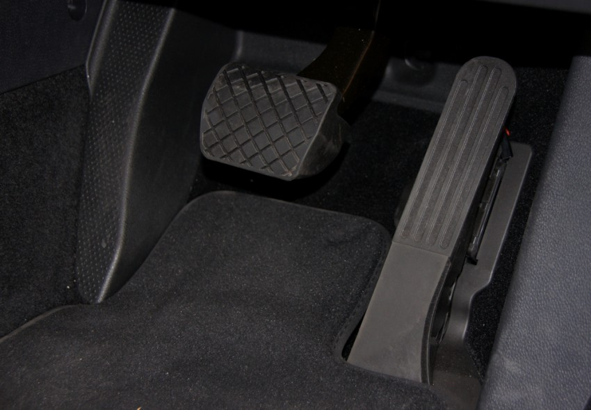 Volkswagen Golf 1.4 TSI Test Drive Review Image #66635