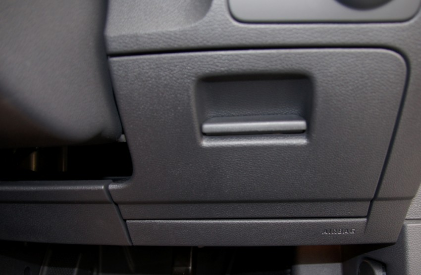 Volkswagen Golf 1.4 TSI Test Drive Review Image #66653