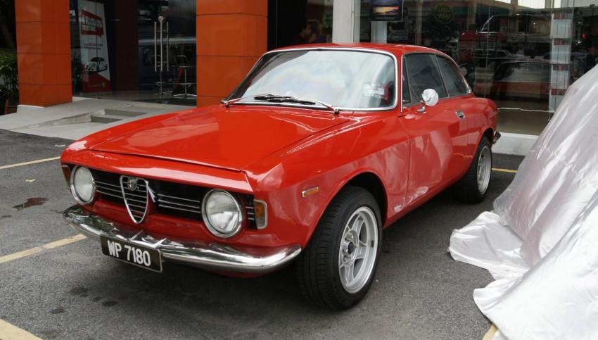 Alfa Romeo Giulietta 1.4 TB MultiAir – 170 hp, RM178,888 Image #105828