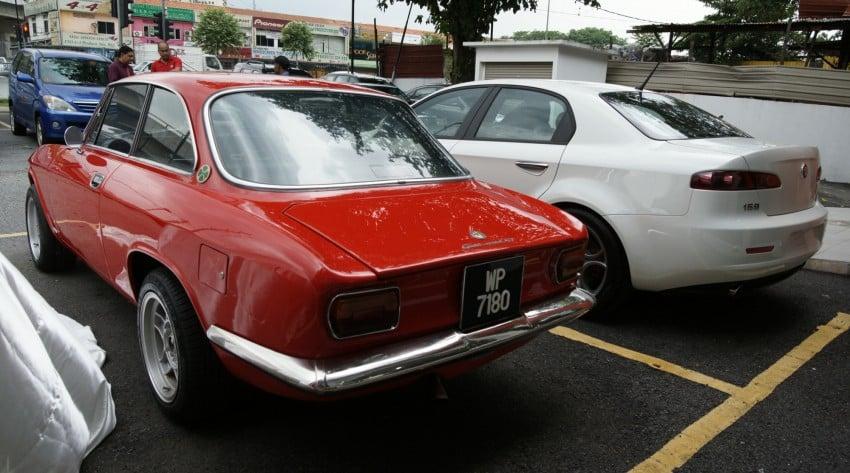Alfa Romeo Giulietta 1.4 TB MultiAir – 170 hp, RM178,888 Image #105831