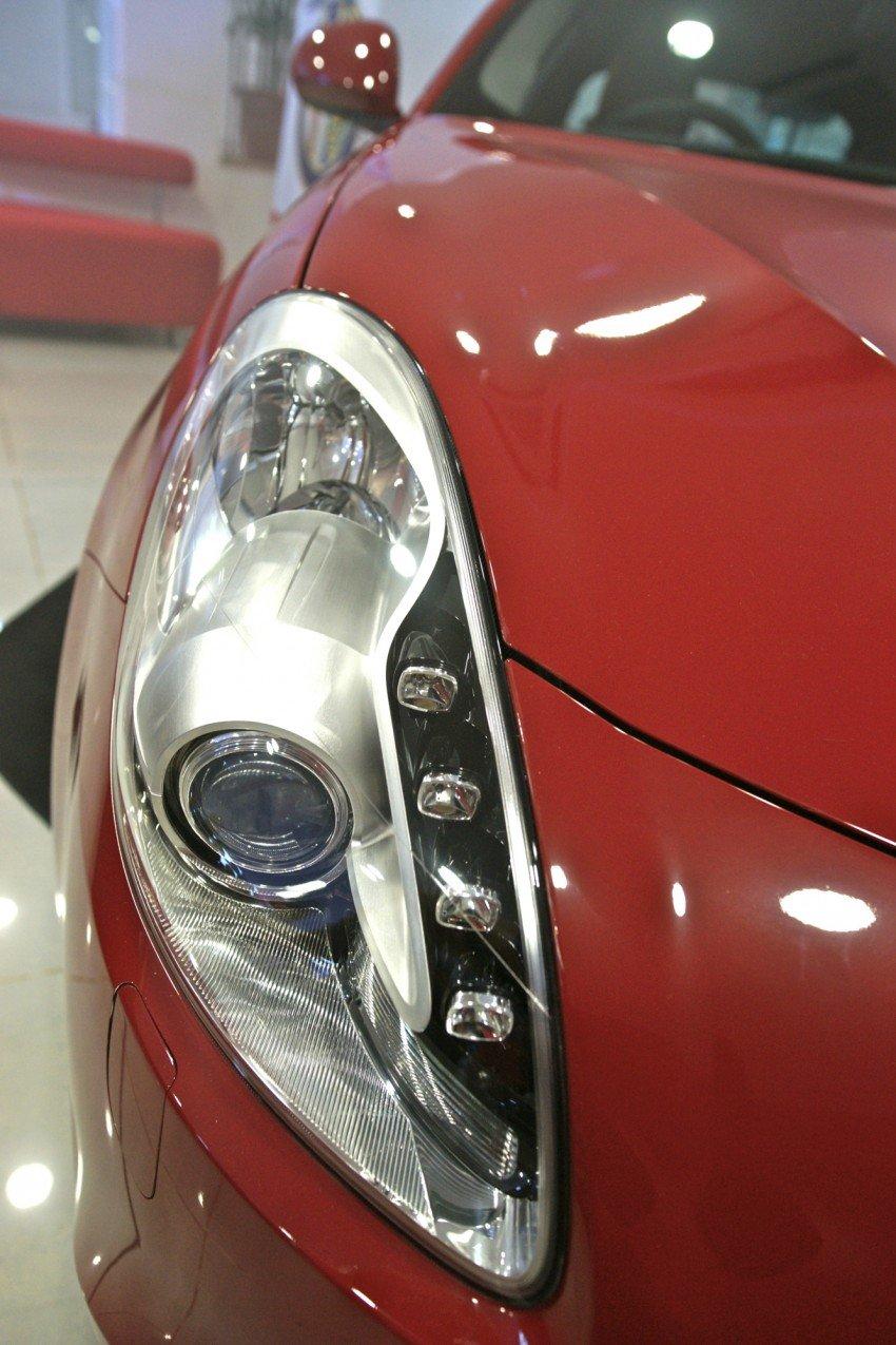 Alfa Romeo Giulietta 1.4 TB MultiAir – 170 hp, RM178,888 Image #105857