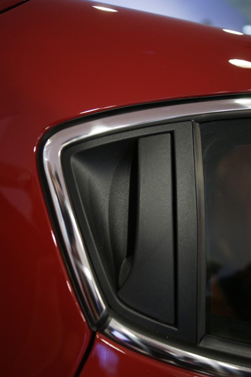 Alfa Romeo Giulietta 1.4 TB MultiAir – 170 hp, RM178,888 Image #105869