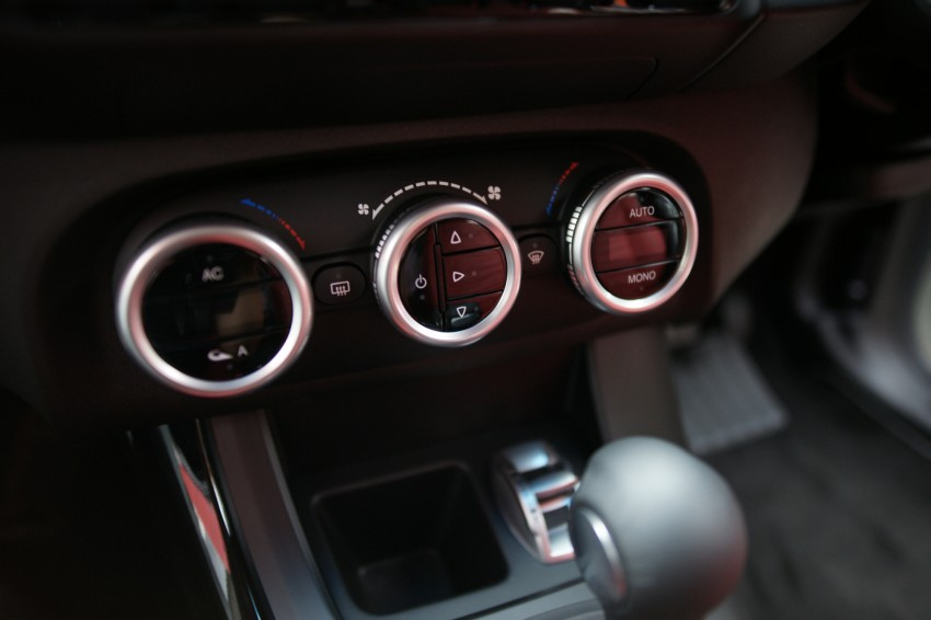 Alfa Romeo Giulietta 1.4 TB MultiAir – 170 hp, RM178,888 Image #105879