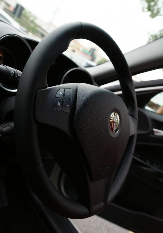 Alfa Romeo Giulietta 1.4 TB MultiAir – 170 hp, RM178,888 Image #105882