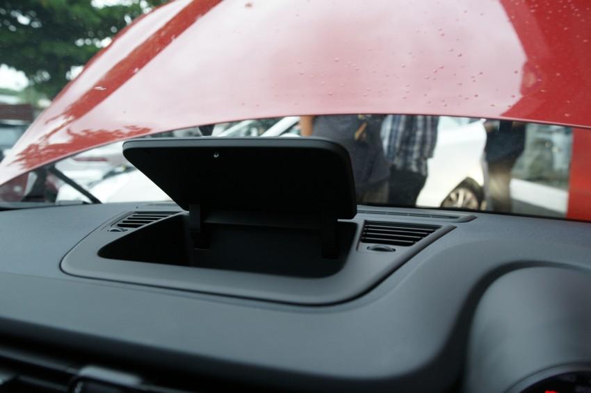 Alfa Romeo Giulietta 1.4 TB MultiAir – 170 hp, RM178,888 Image #105895