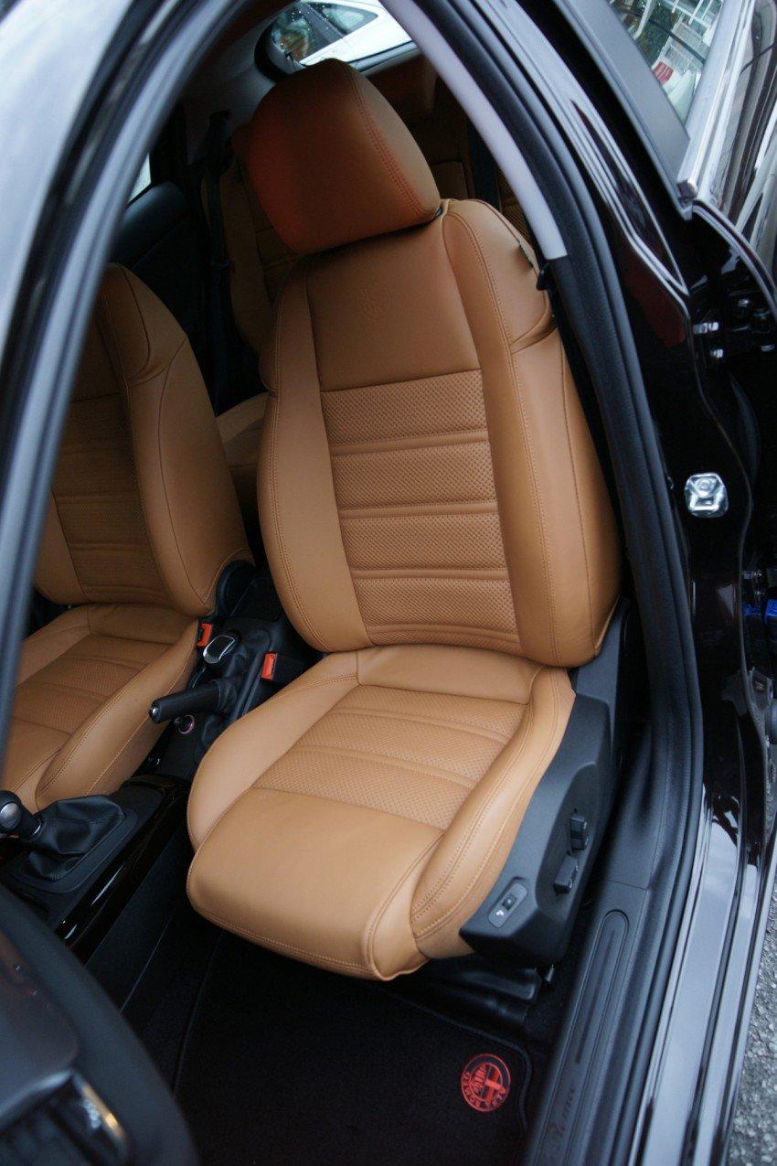 Alfa Romeo Giulietta 1.4 TB MultiAir – 170 hp, RM178,888 Image #105906