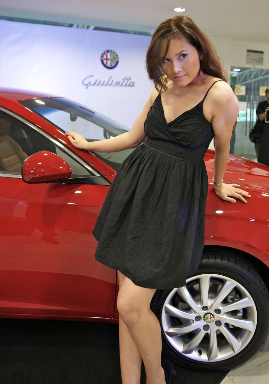 Alfa Romeo Giulietta 1.4 TB MultiAir – 170 hp, RM178,888 Image #105912