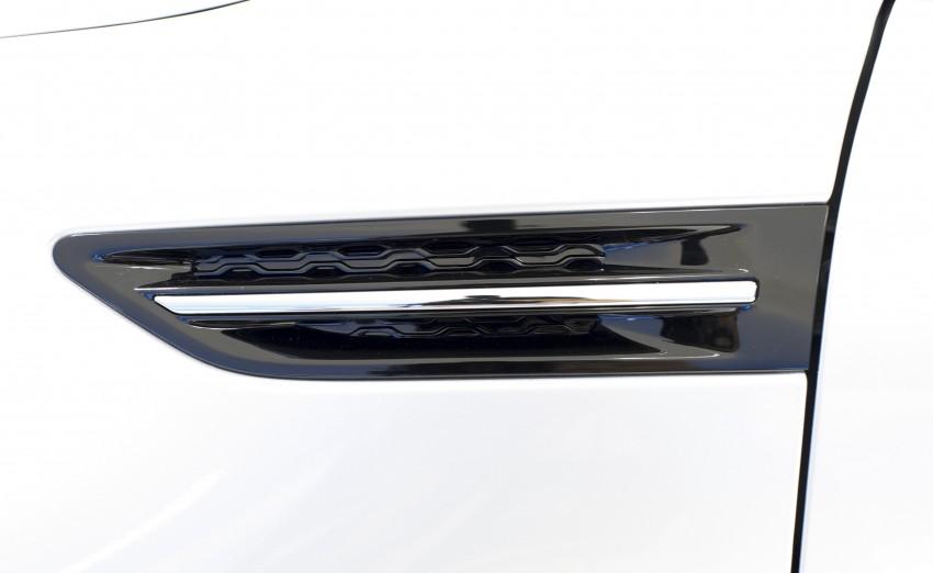 Kia Optima K5 2.0 launched – RM143,888 on-the-road Image #81536