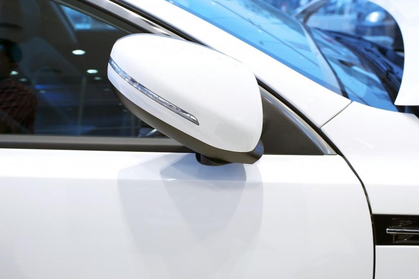 Kia Optima K5 2.0 launched – RM143,888 on-the-road Image #81540