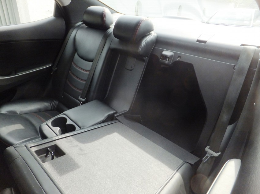 Hyundai Elantra MD 1.8 Premium test drive review Image #135015
