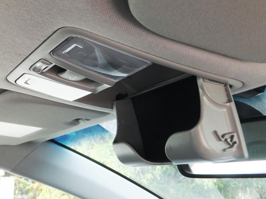 Hyundai Elantra MD 1.8 Premium test drive review Image #135018