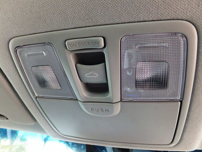 Hyundai Elantra MD 1.8 Premium test drive review Image #135019