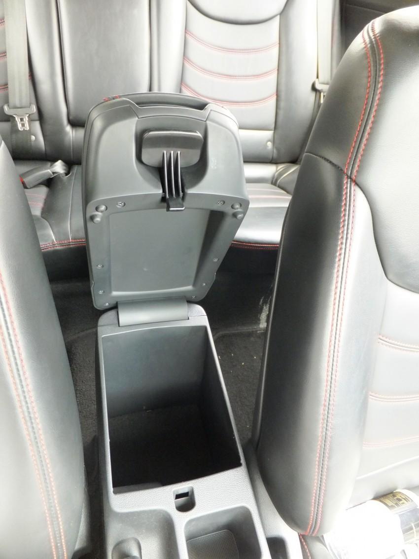 Hyundai Elantra MD 1.8 Premium test drive review Image #135044