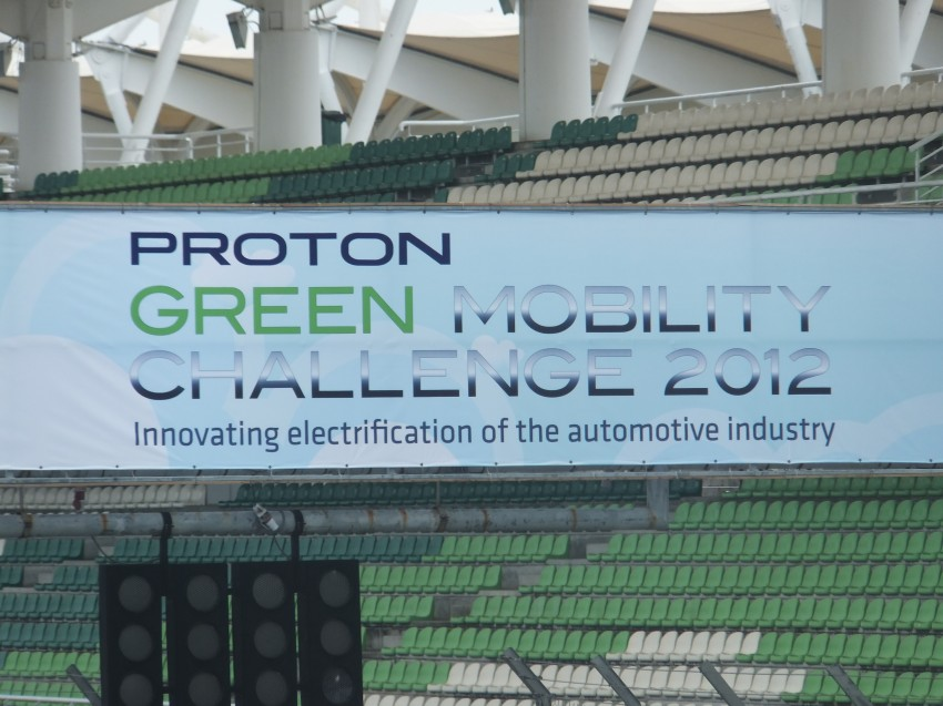 Proton Green Mobility Challenge: IIUM is overall champion, UMP and UTeM are runners-up Image #135464