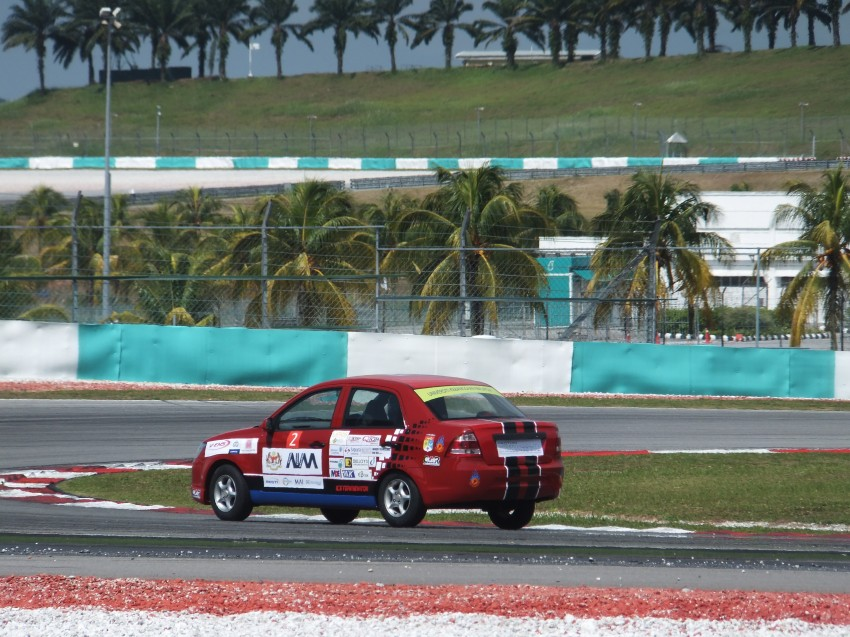 Proton Green Mobility Challenge: IIUM is overall champion, UMP and UTeM are runners-up Image #135466