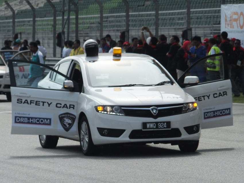 Proton Green Mobility Challenge: IIUM is overall champion, UMP and UTeM are runners-up Image #135473