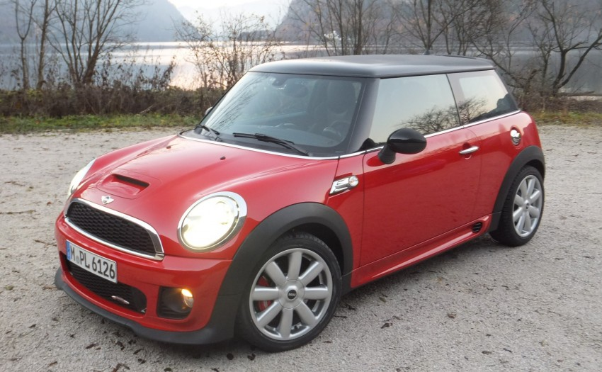 The paultan.org 2012 Top Five cars list – the writers each pick five that impressed them the most this year Image #148124