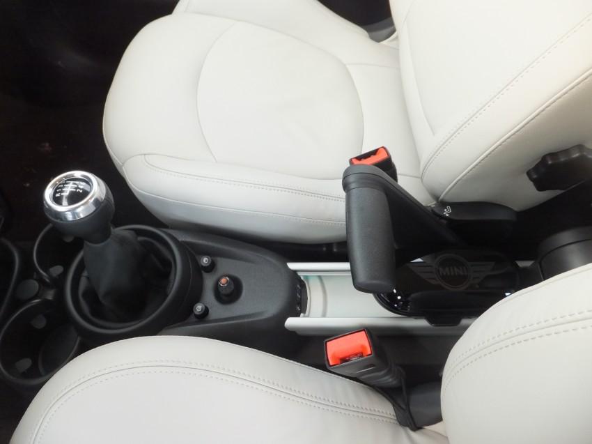 DRIVEN: The new MINI Paceman in Mallorca, Spain Image #143920