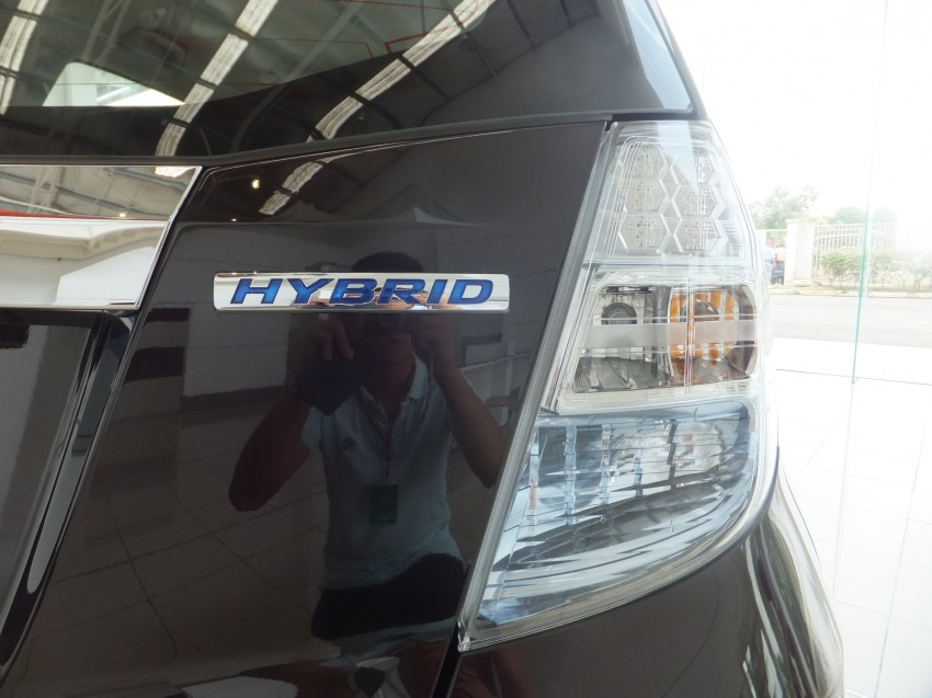 Honda Jazz Hybrid CKD launched, first hybrid to be assembled in Malaysia – RM89,900 Image #142574