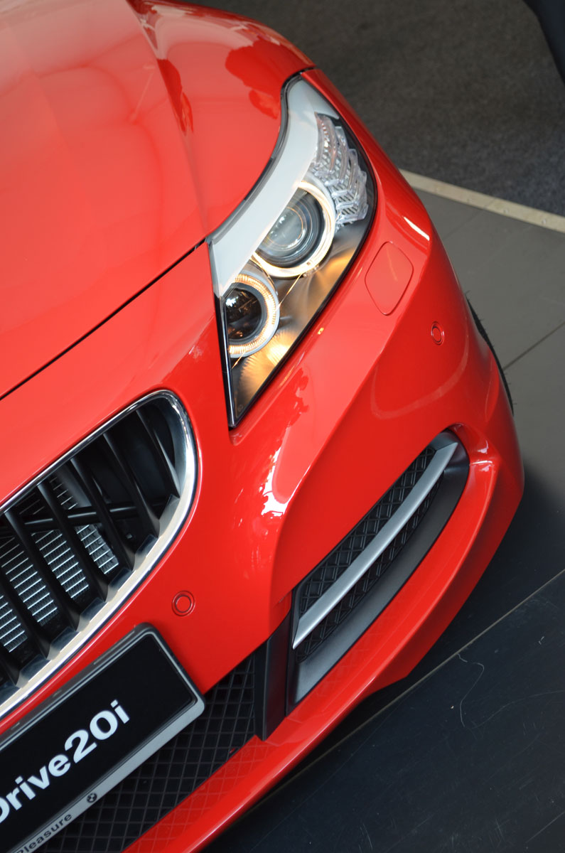 BMW Malaysia launches F10 M5 and new Z4 variants Image #90716
