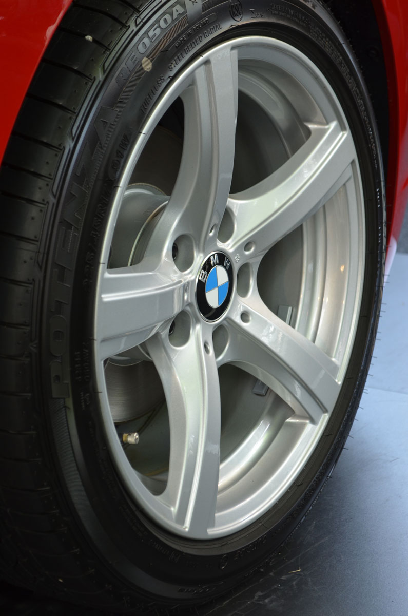 BMW Malaysia launches F10 M5 and new Z4 variants Image #90723