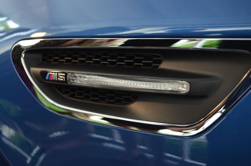 BMW Malaysia launches F10 M5 and new Z4 variants Image #90689