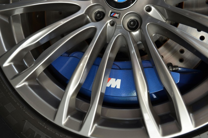 BMW Malaysia launches F10 M5 and new Z4 variants Image #90691