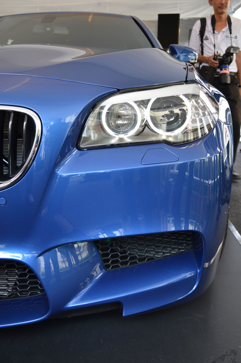 BMW Malaysia launches F10 M5 and new Z4 variants Image #90695