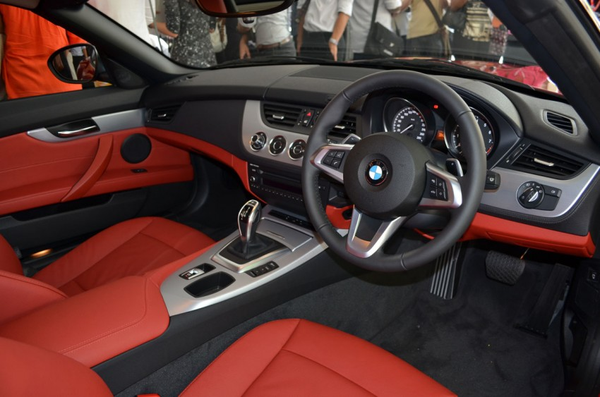 BMW Malaysia launches F10 M5 and new Z4 variants Image #90724