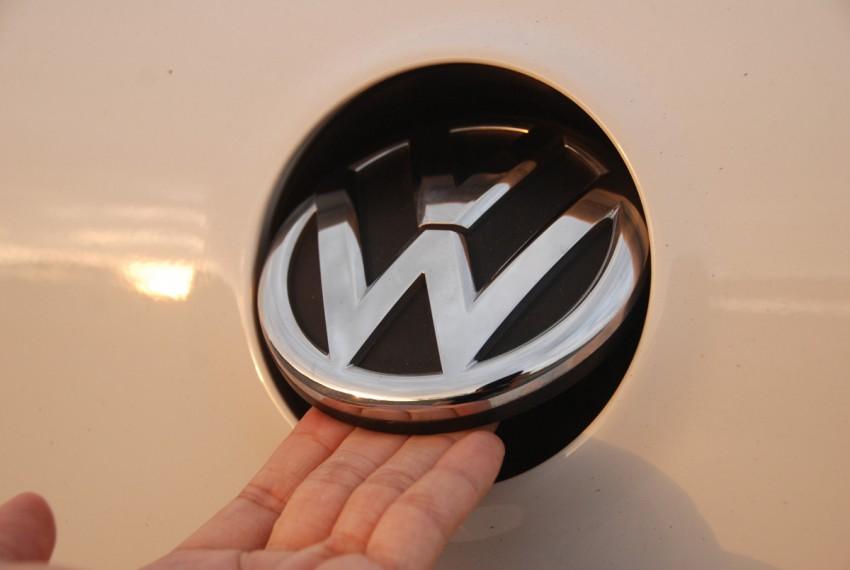 Volkswagen Golf GTI Mk6 Test Drive Review Image #155745
